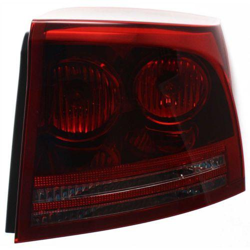 2006-2008 Dodge Charger Tail Lamp RH, Assembly