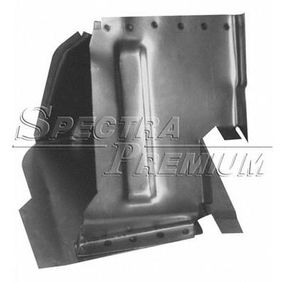 1964-1968 Ford Mustang PASSENGER SIDE TORQUE BOX FOR Conv.