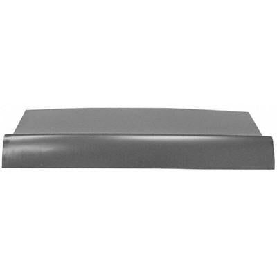1969-1970 Ford Mustang TRUNK LID FOR FASTBACK MODELS