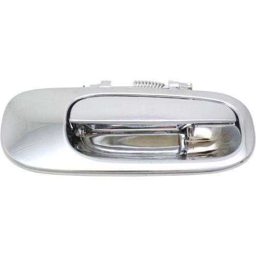 2006-2010 Dodge Charger Rear Door Handle RH, Outside, All Chrome