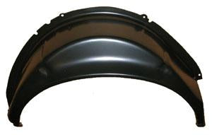 1971-1973 Ford Mustang Wheelhouse, LH Outer