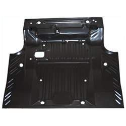 1968-1970 Dodge Charger Trunk Floor