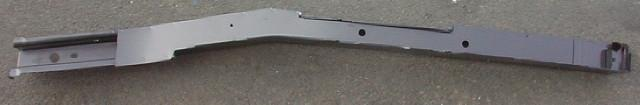 1966-1970 Dodge Charger Front Frame Rail RH