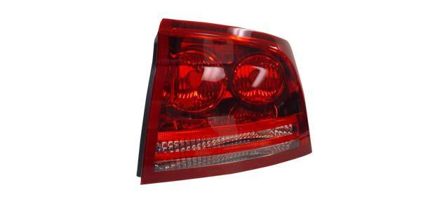 2006-2008 Dodge Charger Tail Lamp RH (NSF)