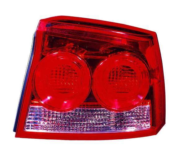 2009-2010 Dodge Charger Tail Lamp RH