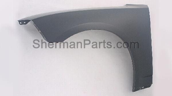 2006-2010 Dodge Charger Fender LH