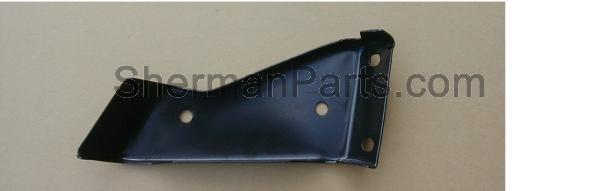 1968-1970 Dodge Charger Floor Support LH
