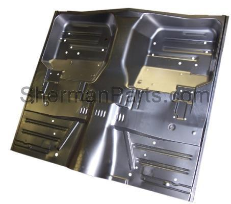 1959-1960 Chevy El Camino Full Floor Pan