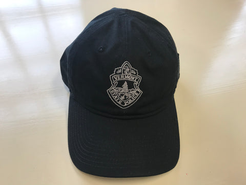 Vermont State Police Washington Tactical Hat - Black