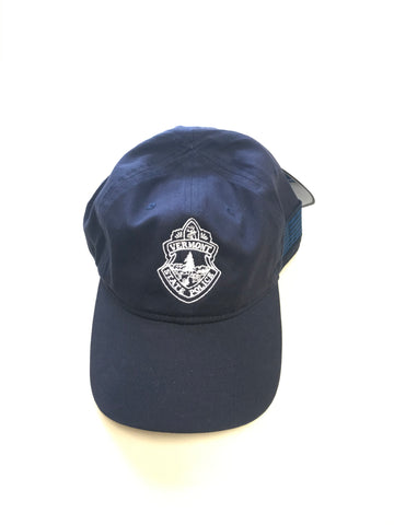 Vermont State Police Washington Tactical Hat - Navy