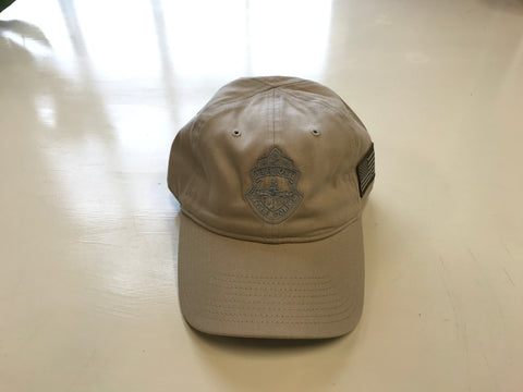 Vermont State Police Washington Tactical Hat - Tan
