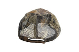 Vermont State Police Advantage Camo Cap - Adjustable