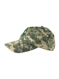 Vermont State Police Digital Camo Cap with Subdued Seal