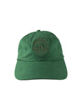 Vermont State Police Subdued Seal Twill Hat - Black, Green, or Pink