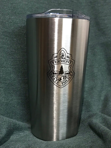 VSP Stainless Steel 20 oz Travel Tumbler
