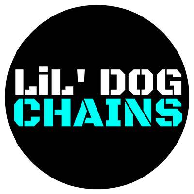 Lil' Dog Chains | LUXURY DOG COLLARS & LEADS FOR SMALL DOG
