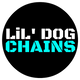 Lil' Dog Chains | Logo