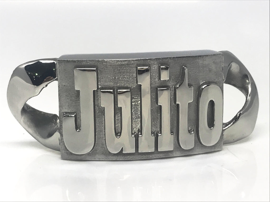 3D CUSTOM NAME ON DOG COLLAR ID LINK