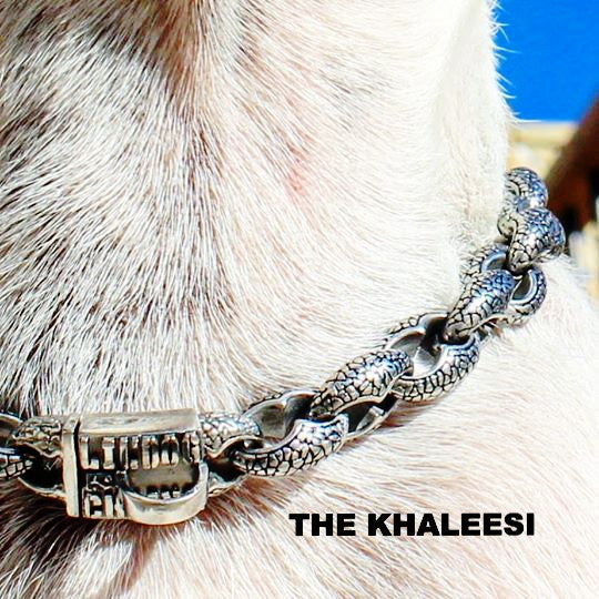THE KHALEESI