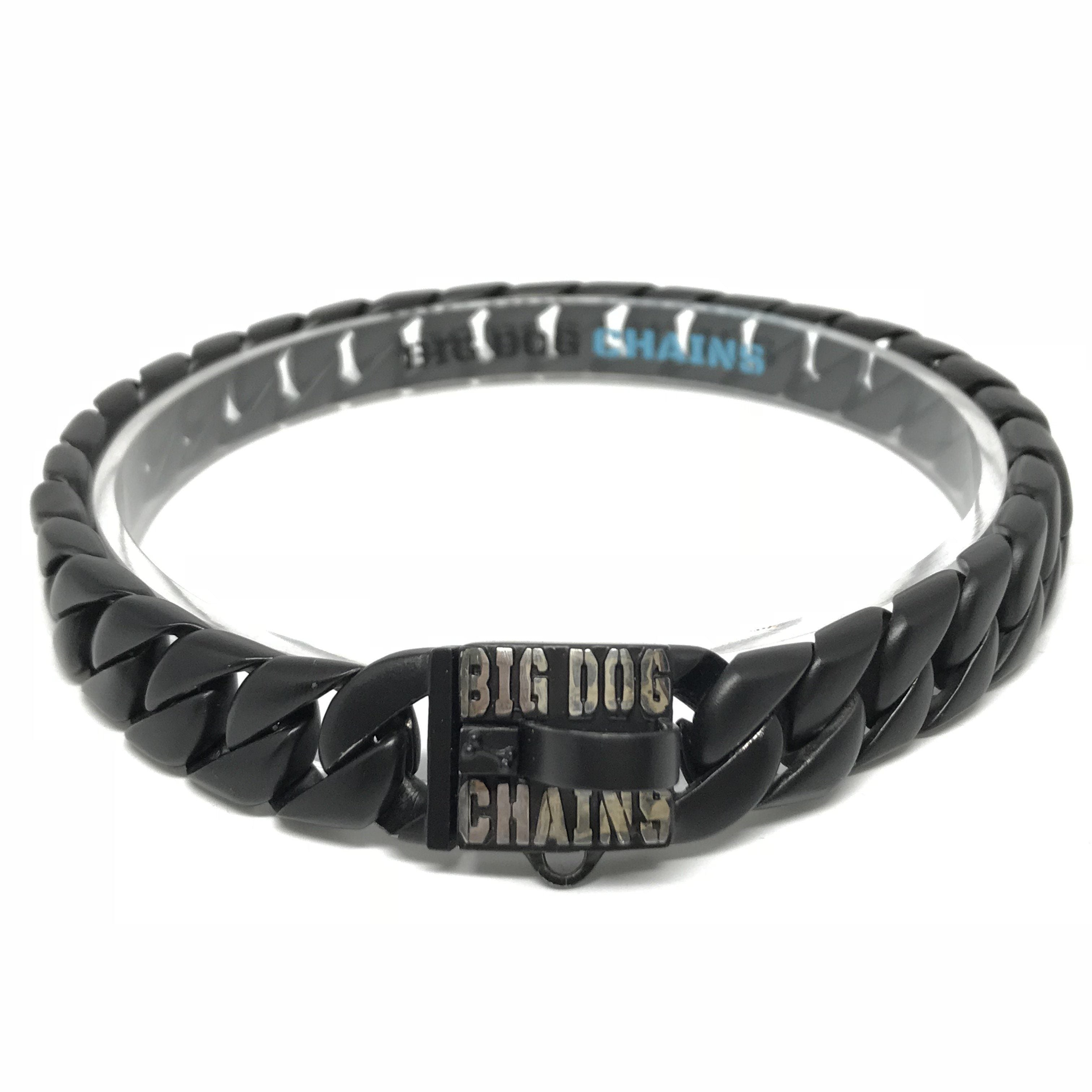 The Miami Groove | Lil' Dog Chains