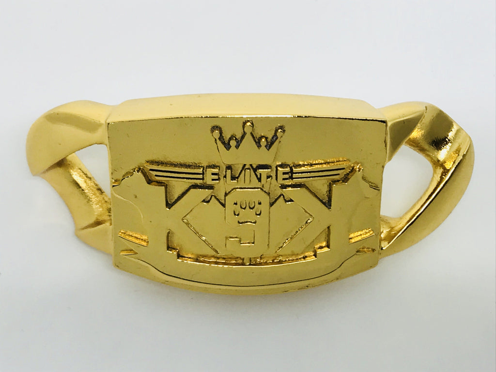 FULL 3D CUSTOM DOG COLLAR ID LINK