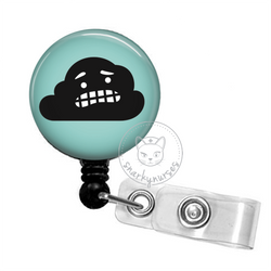 Badge Reel: Black Cloud
