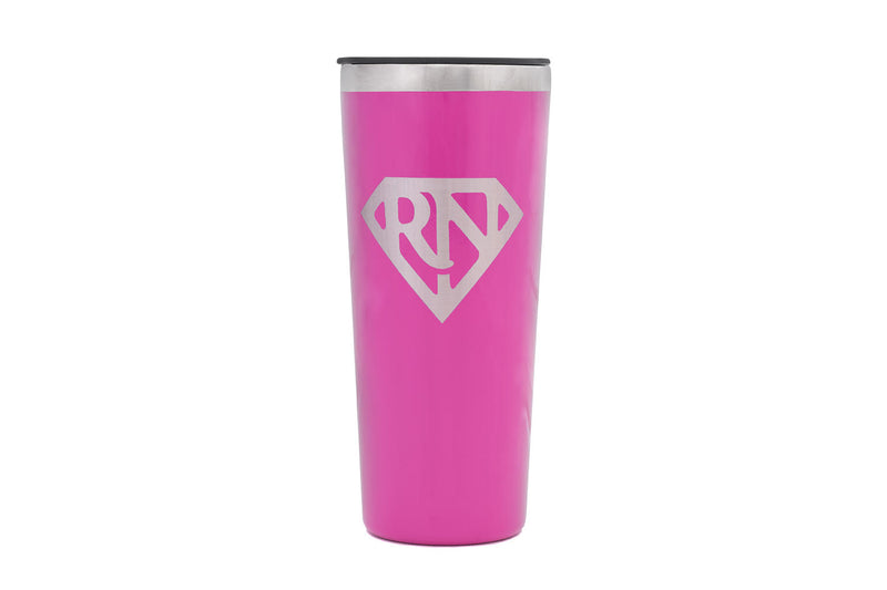 Tumbler: Super RN - Multiple Colors