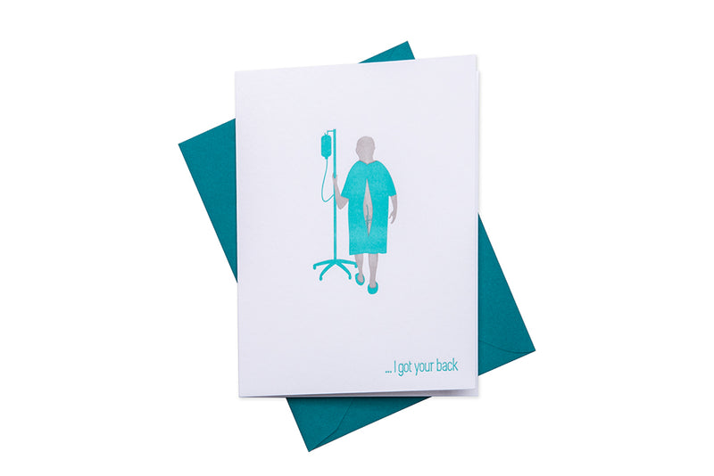 Nurse gift nurse greeting card