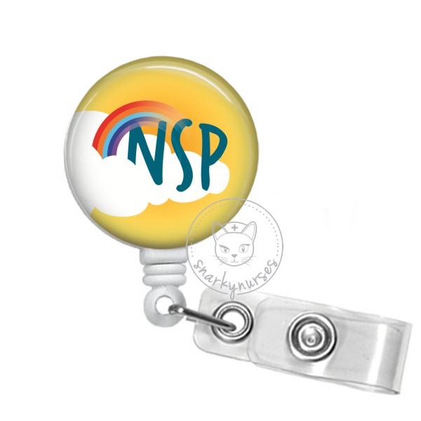 Badge Reel: NSP [Night shift problem]