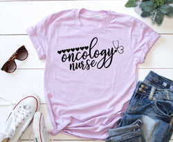 Shirt: Oncology Nurse