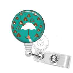 Badge Reel: Sh*t Storm