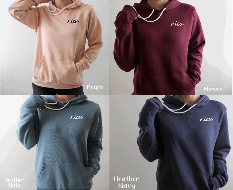 Hoodie: Your Specialty - multiple specialty options