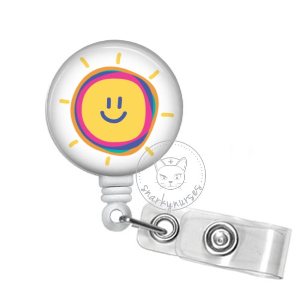 Badge Reel: Sunshine
