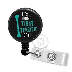 Badge Reel: It's Going Tibia Terrific Day