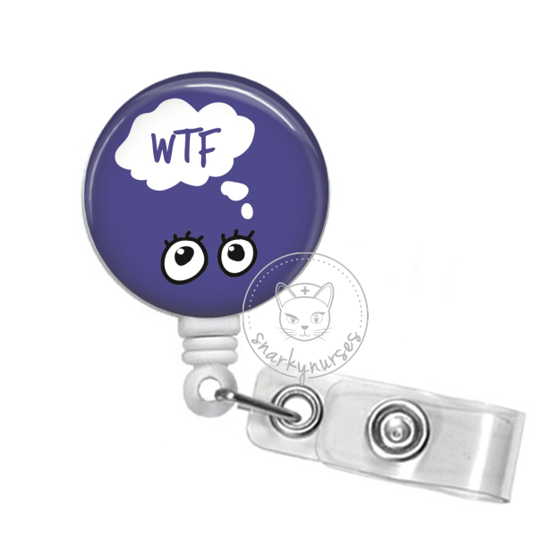 Badge Reel: WTF