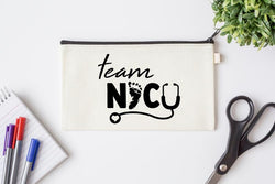 Pen Bag: Team NICU