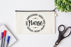 Pen Bag: Nurse
