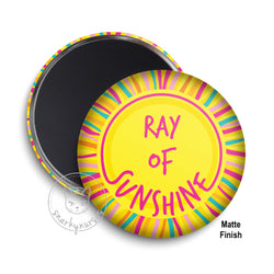 Magnet: Ray of Sunshine