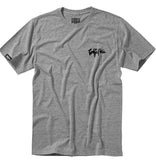 Camiseta PurpleFire - Gray