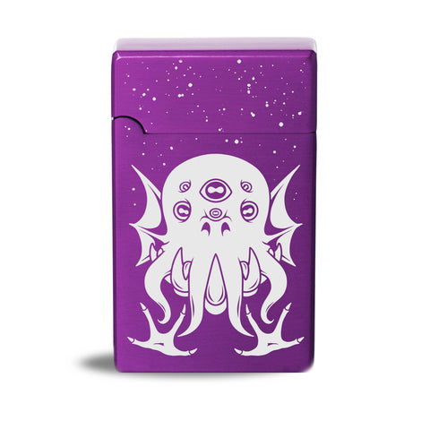 PurpleFire® Space Dust - Octopuff