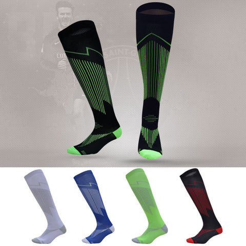 Unisex Soccer Baseball Football Basketball Men Sport Socks