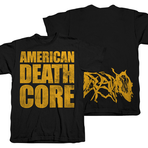 American Deathcore Tee