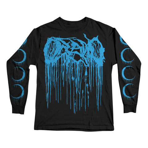 Lunar Depths Long Sleeve