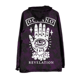 Eye of Revelation Windbreaker