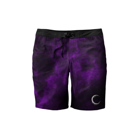 Crescent Board Shorts