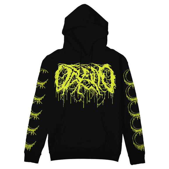 Deathcore Drip Hoodie