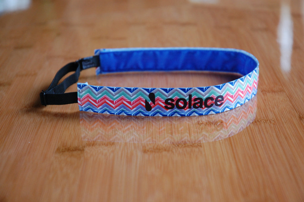 Tribal Waves Headband - Solace SUP Boards