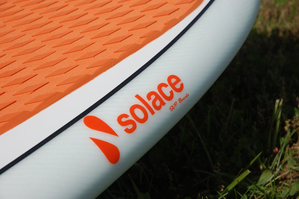 11.6 Regatta Minimal - Solace SUP Boards