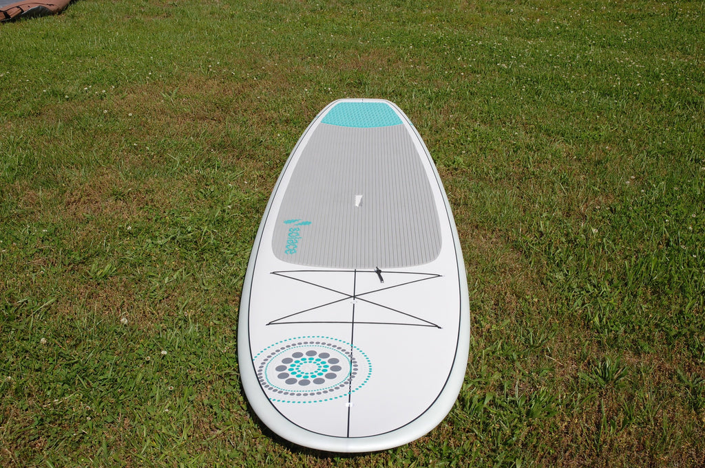 10.6 Nosara Minimal - Solace SUP Boards
