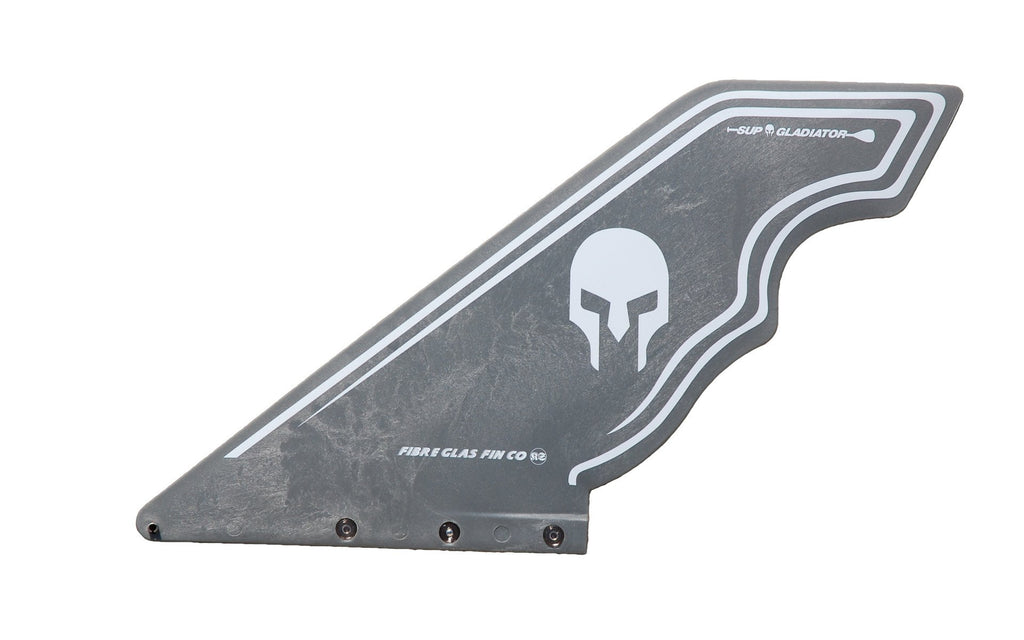 12.6 Race Model: Spear Gladiator Click it fin - Solace SUP Boards